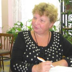 Голицына Ирина Михайловна