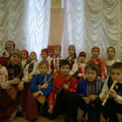 Ансамбль русских народных инструментов приглашает всех желающих на занятия, среда и пятница 15.30- 17.10 .