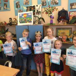 Приглашаем детей 7-8 лет на занятия в мастерскую «Пчёлки» по программе «Готовимся к творчеству».